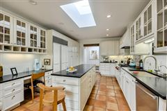Luxury homes in a beautiful adobe sanctuary