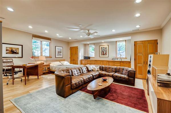 Luxury homes a beautiful adobe sanctuary