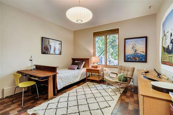 a beautiful adobe sanctuary  luxury properties