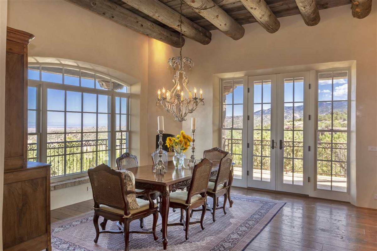 majestic adobe home luxury homes