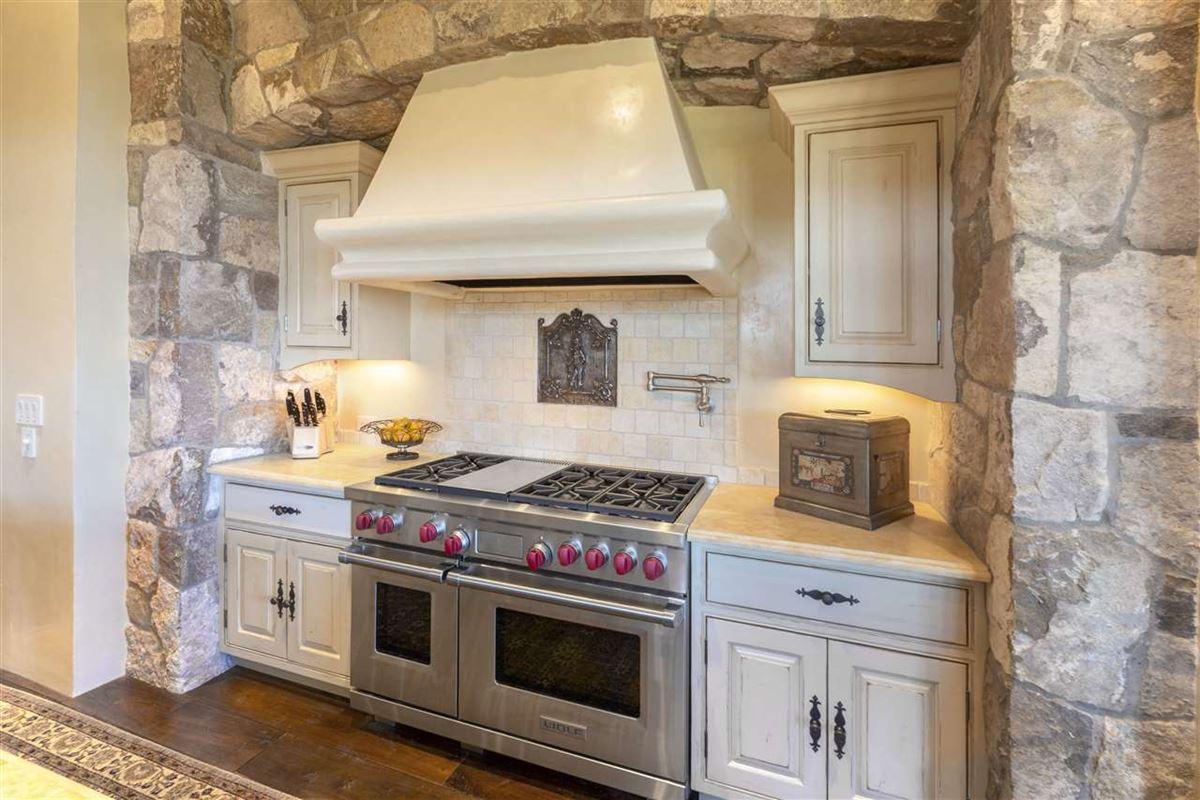 Luxury properties majestic adobe home