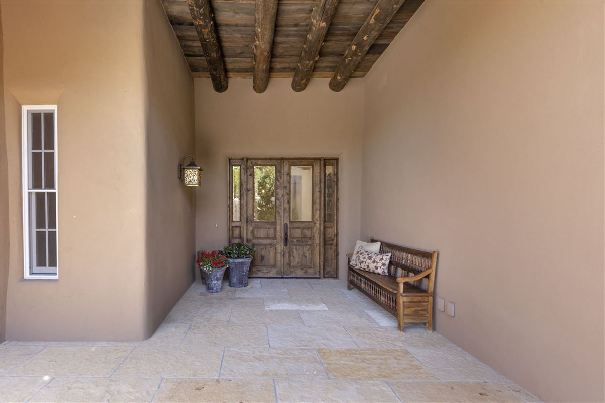 majestic adobe home mansions