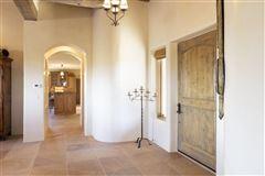 Luxury properties single level custom-built home