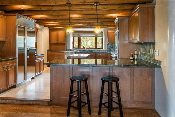 Luxury homes fabulous home plus casita