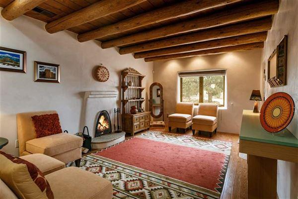 Luxury homes in fabulous home plus casita