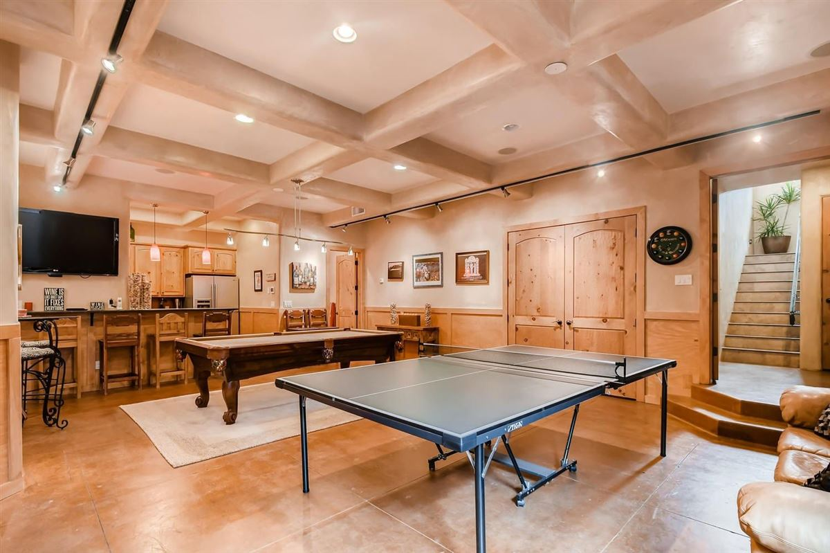 The ultimate mountain home luxury properties