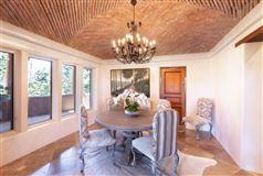 astoundingly beautiful gated santa fe estate luxury properties