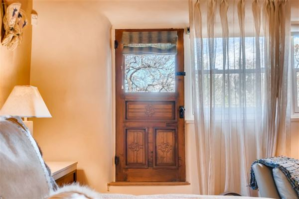Mansions in highly desirable Plaza Chamisal