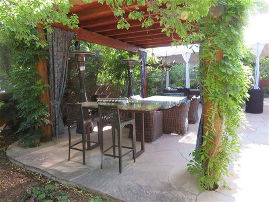Luxury properties highly desirable Plaza Chamisal