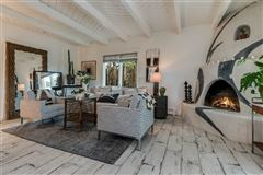 Luxury homes remarkable home and guest house in Santa Fe