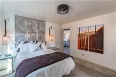 Luxury homes in remarkable home and guest house in Santa Fe