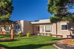 Mansions remarkable home and guest house in Santa Fe