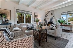 remarkable home and guest house in Santa Fe mansions