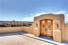 Luxury homes award-winning SANTA FE home in premier High Summit