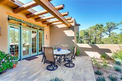 Mansions award-winning SANTA FE home in premier High Summit