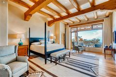 Luxury properties award-winning SANTA FE home in premier High Summit