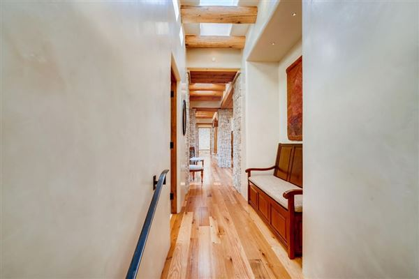 Mansions in award-winning SANTA FE home in premier High Summit