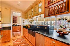 Luxury homes gracious five-plus acre retreat