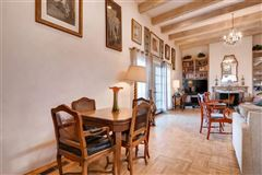 Luxury properties beautiful Santa Fe home