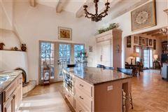 beautiful Santa Fe home  mansions