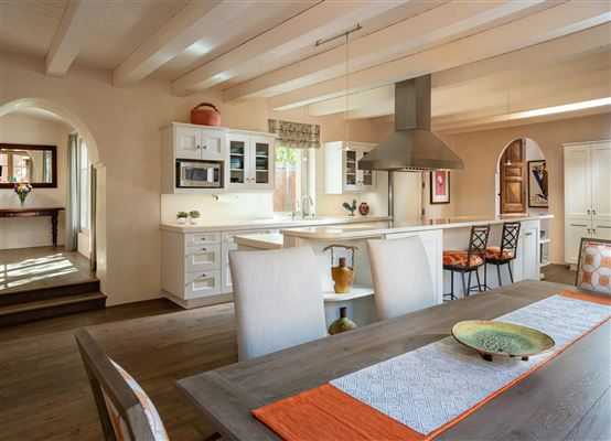 Luxury properties secluded historic adobe home and guest house