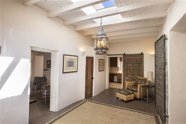 secluded historic adobe home and guest house mansions