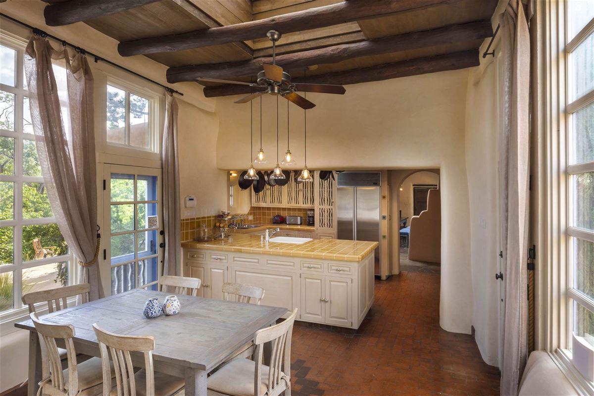 Luxury properties private estate