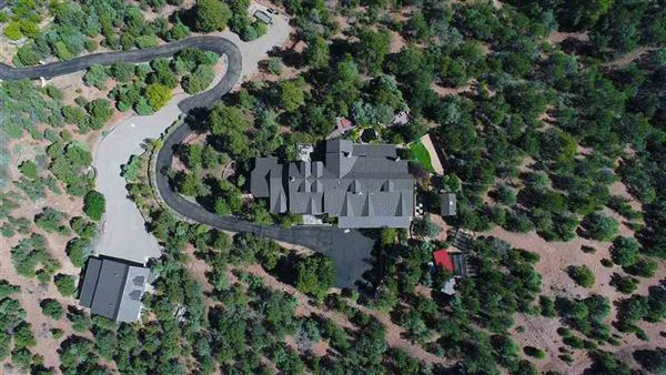 Luxury properties gorgeous gated four acre estate