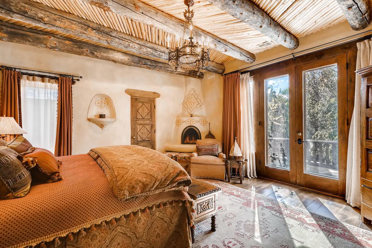 Santa Fe Luxury Homes And Santa Fe Luxury Real Estate Property