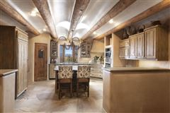 Luxury real estate 12.8 view filled acres