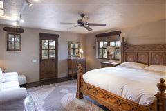 Luxury homes in 12.8 view filled acres
