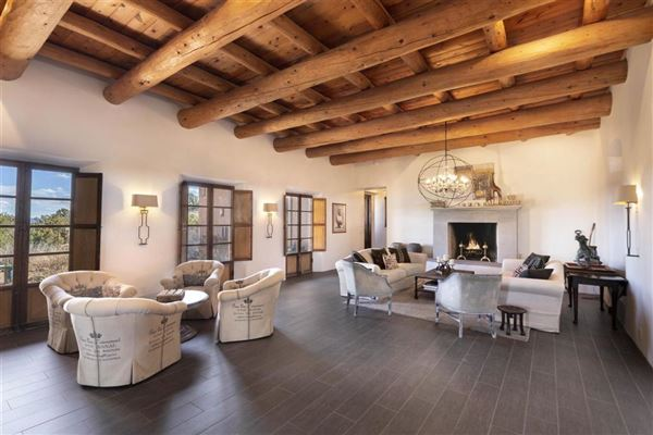 Luxury homes Big Sky Blue