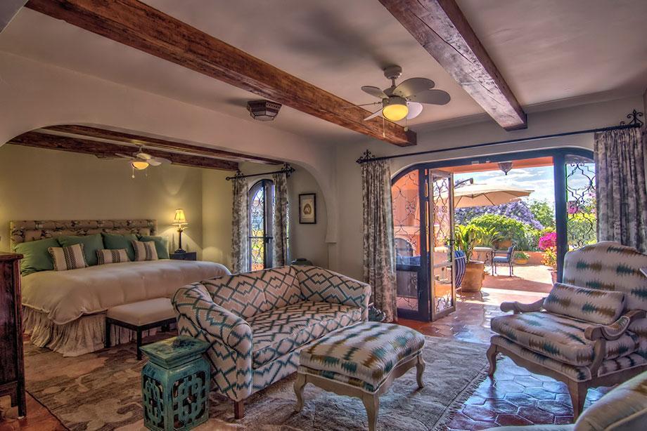 Luxury homes Casa de los Leones
