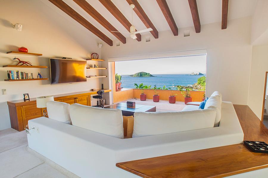 Ixtapa Ocean View Villa luxury properties