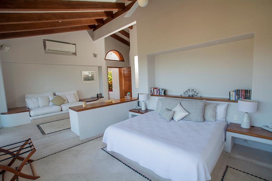 Ixtapa Ocean View Villa mansions