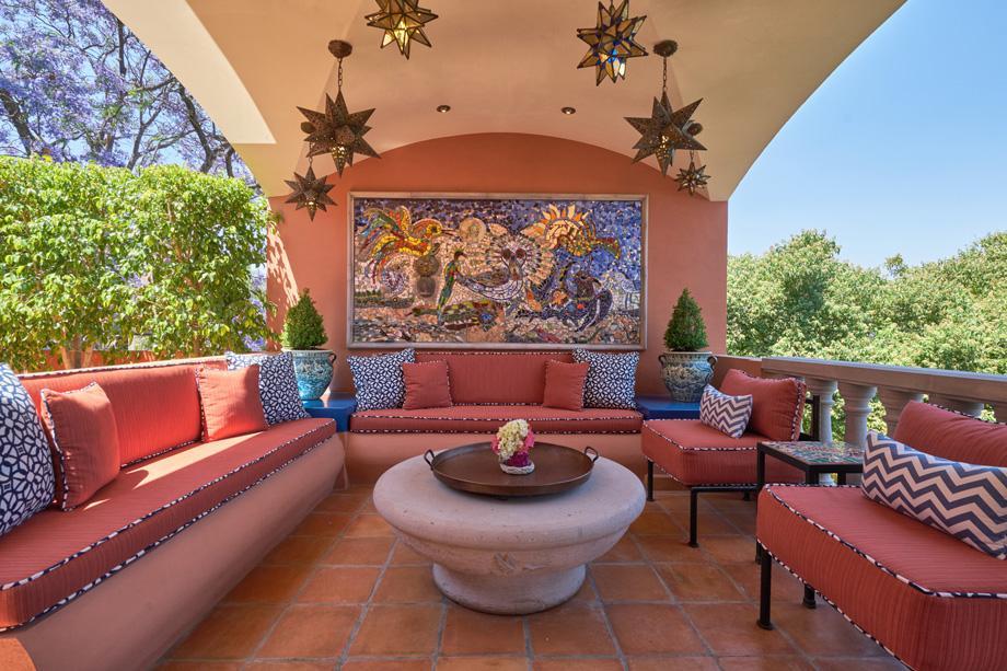 CASA BAEZA luxury real estate