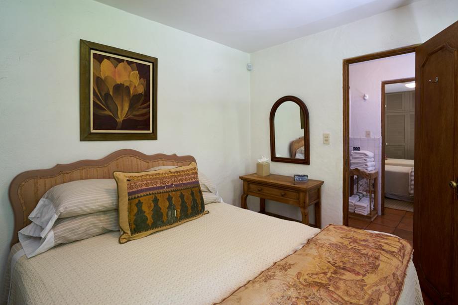 CASA BAEZA mansions