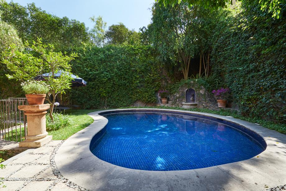 Luxury properties CASA BAEZA