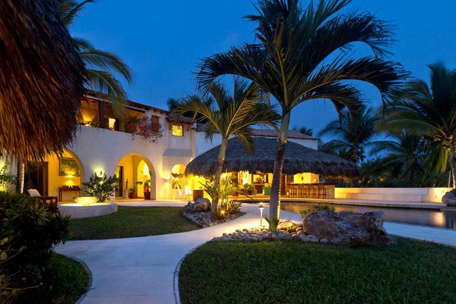 Shell Ryn mansions