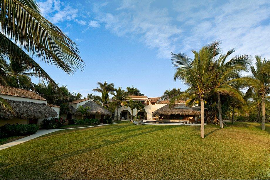 Luxury homes Shell Ryn