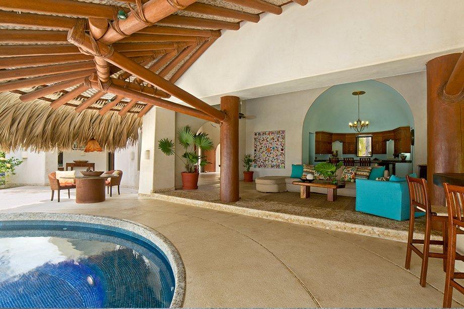 Luxury properties Shell Ryn