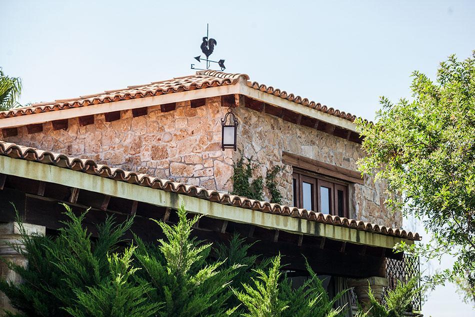 Luxury real estate CASA LA LOMA