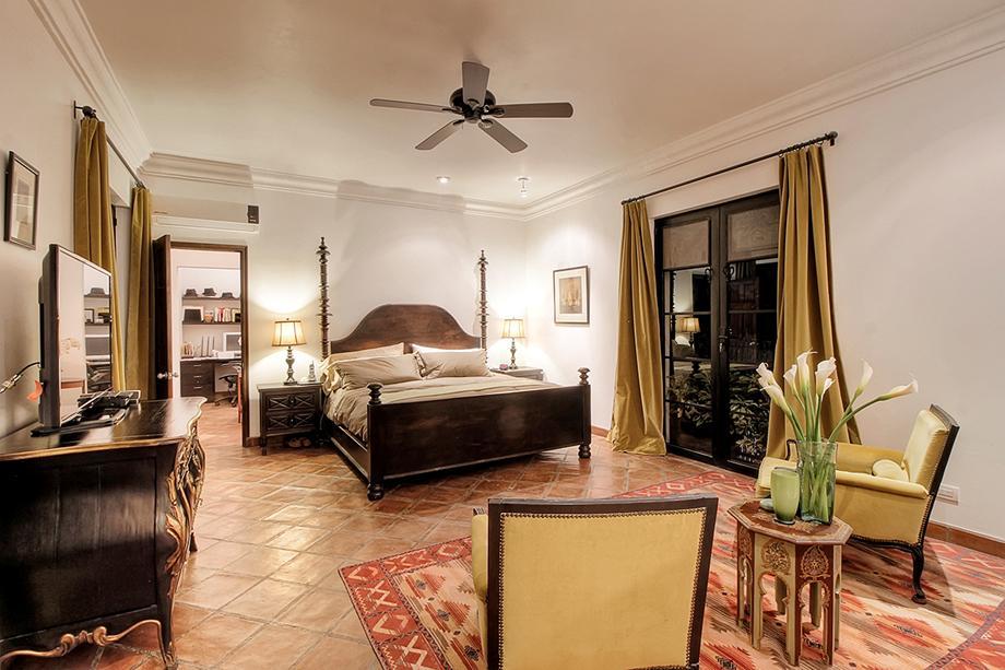 Luxury homes Casa Privada de Baeza