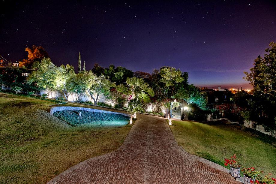 Casa Privada de Baeza luxury real estate