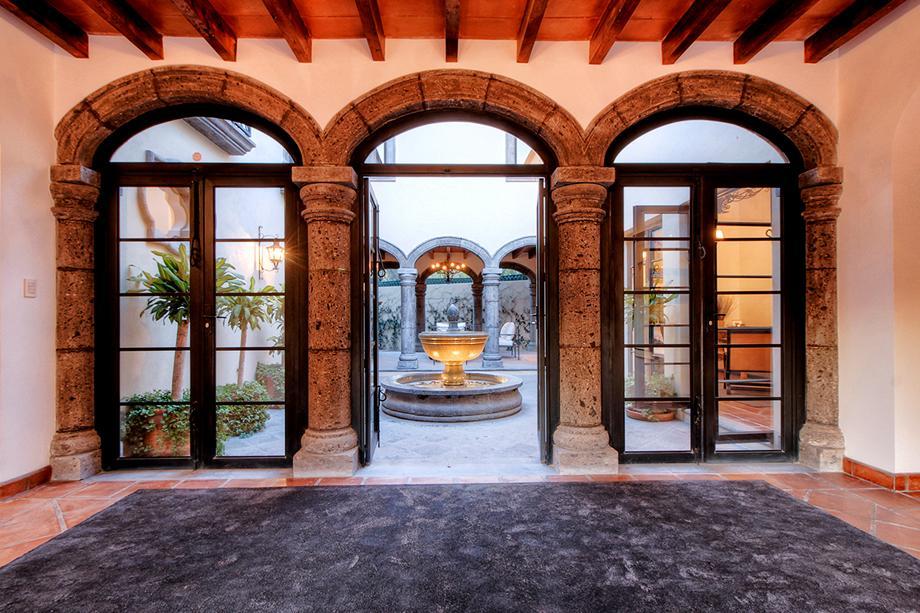 Casa Privada de Baeza luxury homes