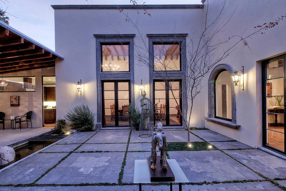 Luxury properties Casa Privada de Baeza