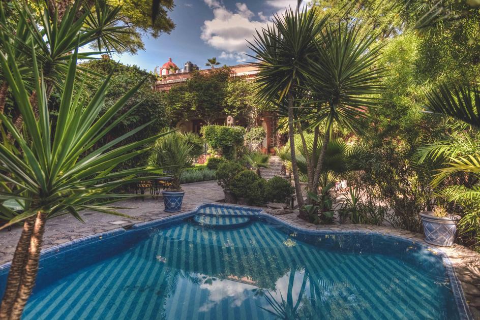 Luxury homes in VILLA SOLLANO