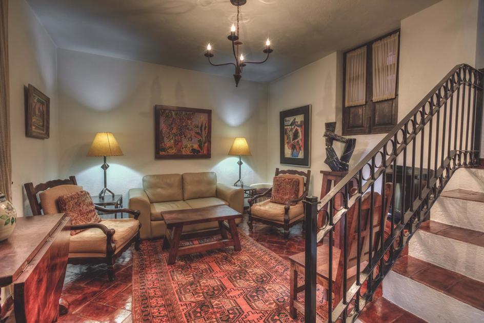 VILLA SOLLANO luxury real estate