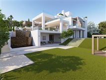 Luxury homes in luxurious, bespoke villa