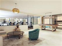 Luxury homes luxurious, bespoke villa